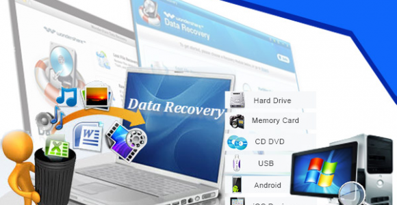 Few important tools to recover deleted files