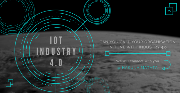 What is Industry 4.0? How  Industry 4.0 Revolutionize your Business?