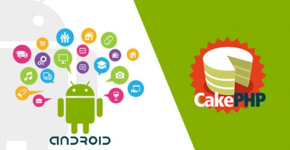A CakePHP back-end for android apps