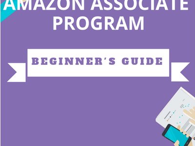 Amazon Affiliate Program: Step-by-Step Guide to Earn Money [With Pictures]