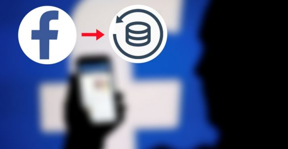 Backup Facebook account data : 13 Easy Steps With Image