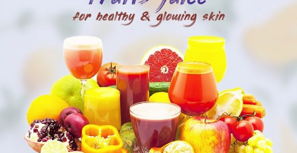 5 Best Fruit Juices for Healthy and Glowing Skin