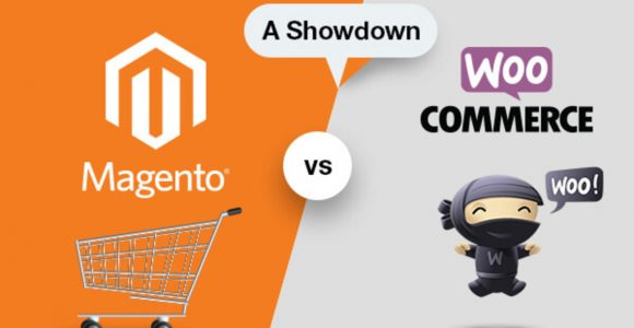 A Showdown: Magento vs WooCommerce