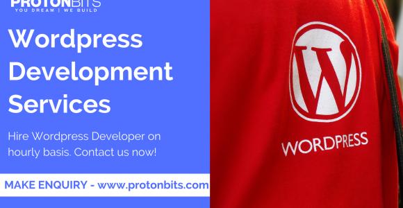 WordPress Development Company India » USA » Dubai