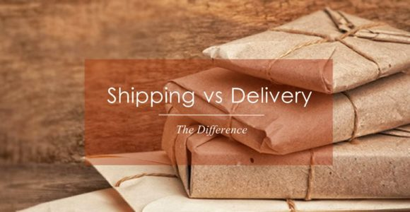 Difference Between Shipping & Delivery, Shipping vs Delivery | ShipRocket