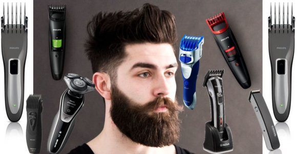 Best Trimmers For Men to Buy in India
