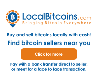 LocalBitcoins Review – How Secure and Anonymous is it