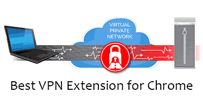 10 Best VPN Extension for Chrome