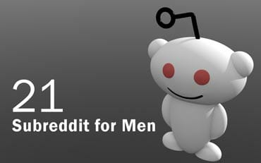 25 Best Subreddits for Men