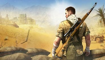 10 Best Sniper Games of All Times