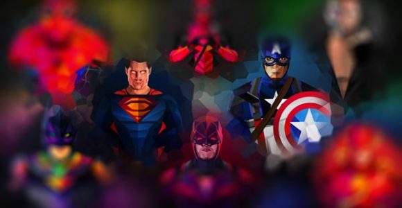 10 Best Superhero Games of All Times