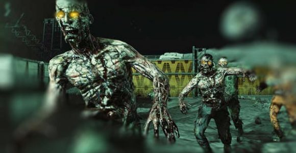 21 Best PS4 Zombie Games of All Times