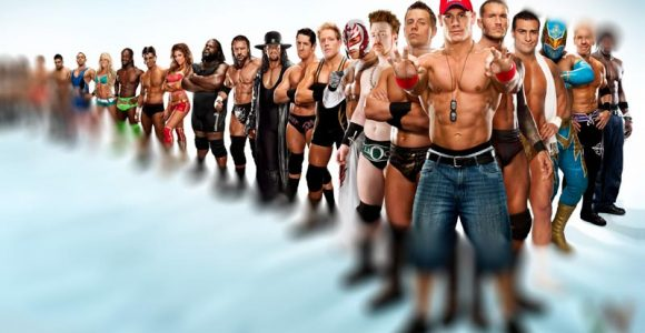 10 Sites to Watch Wrestling Online