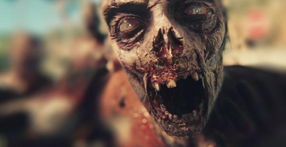 21 Best Zombie Games of All Time