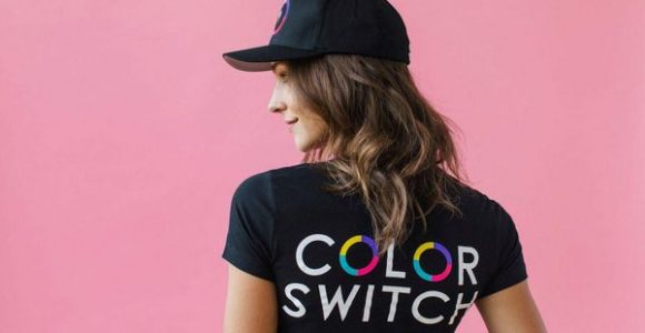 Color Switch: The Mobile Game as a Multimedia Powerhouse