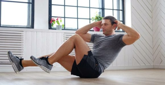 4 Benefits of Indoor Exercise for Men