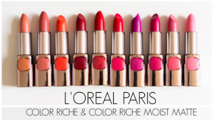 20+ Best Long Lasting Lipsticks from your favorite cosmetic brands