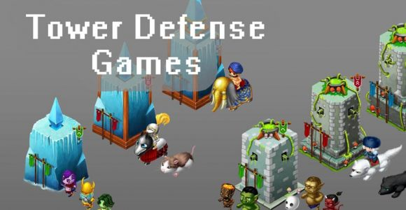 21 Best Tower Defense Games of All Time