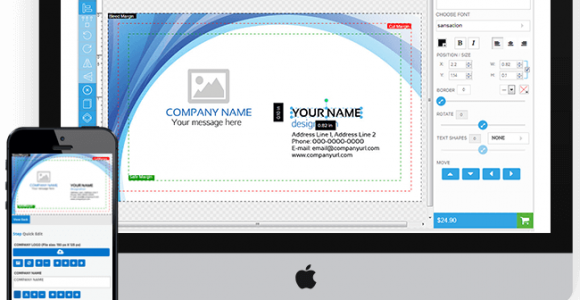 5 Lesser Known Features Of An Online Business Card Design Software