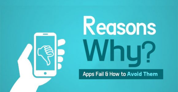 Reasons Why Apps Fail & How to Avoid Them | Complete Connection