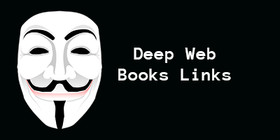Deep Web Books Link | Dark Web Books Sites