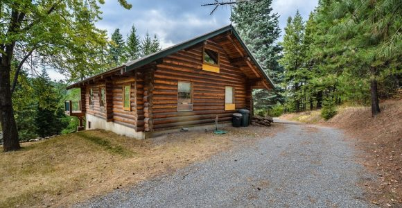 Cabin Rentals Let You Unwind and Relax – Get Set Happy