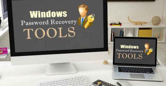 10+ Windows Password Recovery Tool