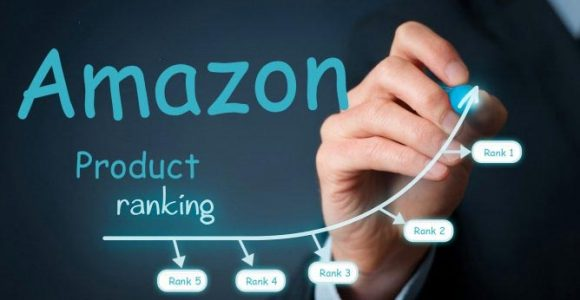 How to Get High Product Ranking on Amazon