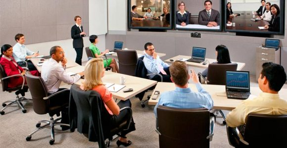 Best Uses Of Video Conferencing In Different Departments Of An Organization