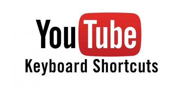 YouTube Keyboard Shortcuts for Quick Action