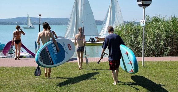 How to travel with a paddleboard like a pro? – Get Set Happy