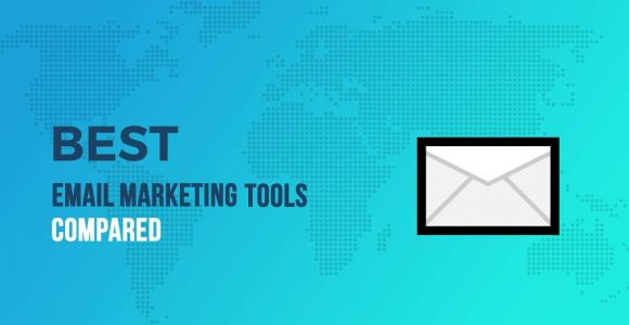 6 Best Email Marketing Services & Tools Compared (2018)