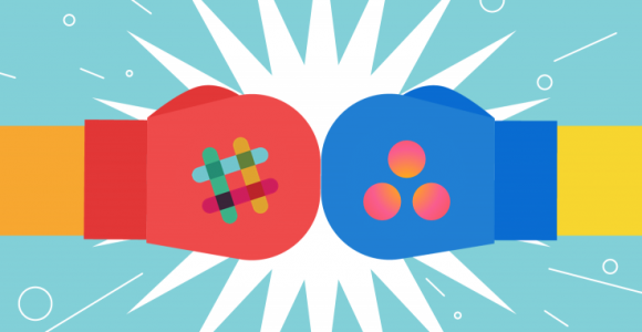 Asana vs Slack. Which Tool is Ahead of the Pack? – Chanty