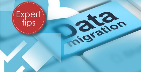 Expert Tips for Effective ERP Data Migration