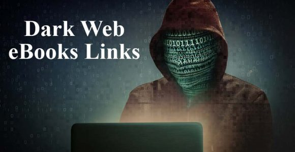 Deep Web Books Links | Dark Web eBooks Sites