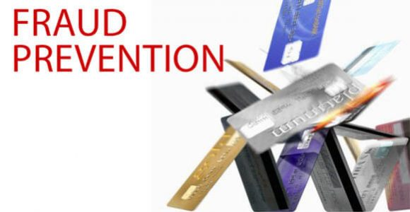 Fraud-Prevention Tips for Small Businesses