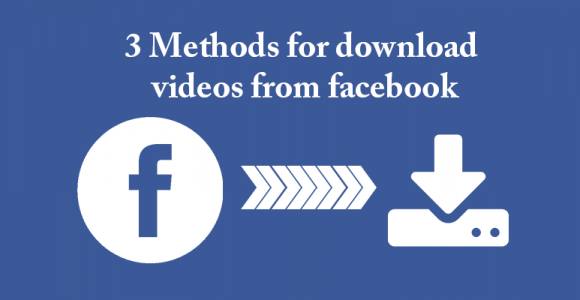 How to Save Video from Facebook