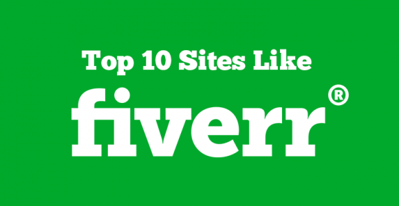 Top 10 Sites like Fiverr
