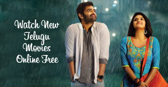 Top 7 Sites to Watch New Telugu Movies Online Free