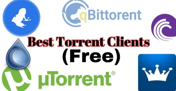BEST TORRENT CLIENTS/ DOWNLOADER /SOFTWARE