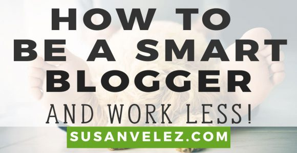 4 Easy Steps to Become A Smart Blogger and Get Results