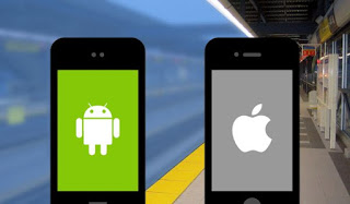 How To Opt For The Best Platform Between Android And Ios For Your App?