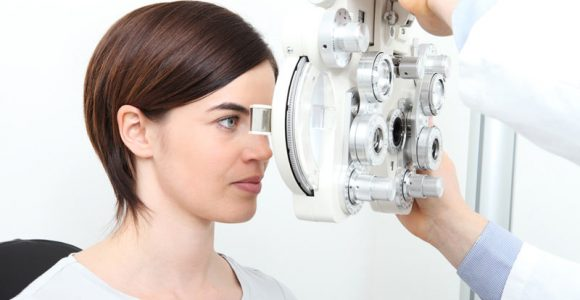 5 Benefits of Healthy Vision