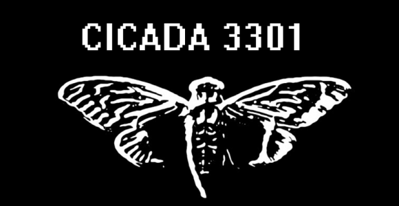 CICADA 3301 2017 Puzzle and Complete Story