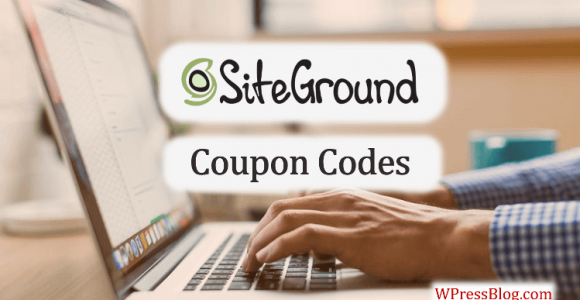 SiteGround Coupons & Promo Codes 2018 (Special 70% Discounts)