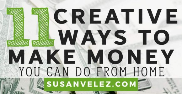 11 Creative Ways to Make Money With Your Computer