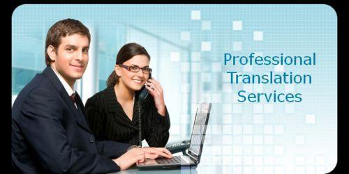 Professional Translation Service Platform | Complete Connection
