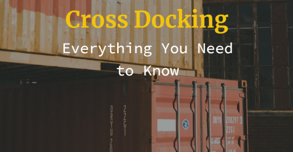 What Is Cross-Docking? 4 Reasons Why You Must Opt for It -ShipRocket