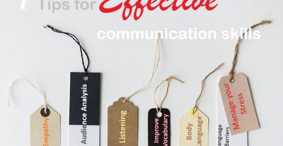 7 Tips for Effective Communication Skills   Invajy