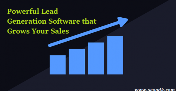 OptinMonster: A Powerful Lead Generation Software that Grows Your Sales